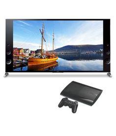 Sony BRAVIA KD-65X9000B 164 cm (65) 4K Ultra HD 3D LED Television - http://www.pricedhamaka.com/buying/sony-bravia-kd-65x9000b-164-cm-65-4k-ultra-hd-3d-led-television-2/