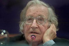 Noam Chomsky: America is the gravest danger to world peace