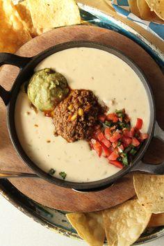 Taco Republic -  Talk queso to me.