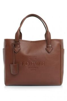 Beautiful - Loewe Heritage Small Tote  I have a bronze color.