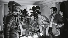 STANLEY KUBRICK  Friday, January 20 - Thursday, February 2, 2017  IFC Center Celebrates the Legendary Director with Two-Week Comprehensive Retrospective, January 20-February 2, Plus Premiere Engagement of New Documentary S IS FOR STANLEY, an Intimate Portrait of Kubrick's Longtime Assistant, Opening Friday, January 27