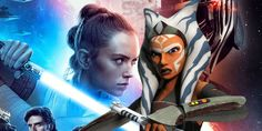 Clone Wars' Ahsoka Voice Actress Was Honored To Be In Rise of Skywalker Star Wars Watch, Streaming Movies, Latest Movies, Clone Wars, Watches Online, Movie Trailers, Movie Stars, Free