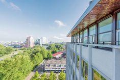 Galeria de Complexo de Moradias Estudantis no Elsevier Office Building / Knevel Architecten - 5