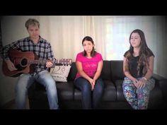 Voz por Voz-Se eu me humilhar-Discopraise - YouTube