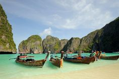 Thai Island Hopper West - Gap Year 805 euros 9 days (not including fligths)