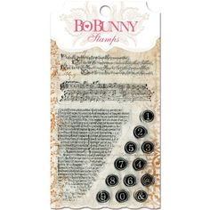 Bo Bunny Stamps, 4 by 6-Inch, It is Written Bo Bunny https://www.amazon.com/dp/B00BF9THW2/ref=cm_sw_r_pi_dp_x_UXsIyb4TAE5Q8