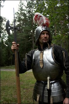 #armor, #armour