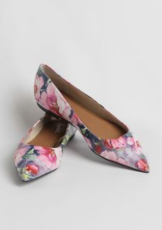 Well Known Floral Flats By Seychelles