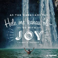 In this project with Marriott International, we created a set of illustrated quotes about Hawaii to help capture its charm for all travelers. Aloha Quotes, Hawaii Quotes, Ocean Quotes, Hawaiian Words And Meanings, Hawaiian Phrases, Hawaiian Sayings, Aloha Hawaii, Hawaii Vacation, Hawaii Language