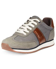 Tommy Hilfiger Men's Modesto Low-Top Sneakers