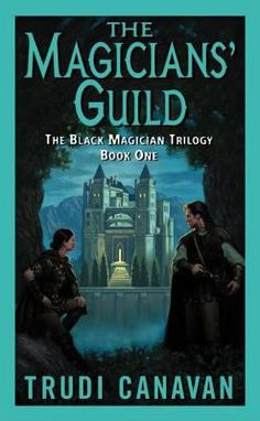 Epic Fantasy. Angry at being evicted from her home in the slums of Imardin during the King's annual Purge, Sonea hurls a rock at the Magician's Guild of Kyralia -- and penetrates their magical shield, something no commoner should be able to do. Now, Sonea is on the run from the Guild's most powerful members, who search every nook and cranny of the city to find her. Sonea does not believe their claim that they have no wish to harm her, for what have magicians ever done for ordinary people?
