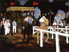 George Rodrigue Racing at Broussard's Farm painting art sale, painting Oil Painting For Sale, Paintings For Sale, Painting Art, Blue Dog Art, Farm Paintings, Louisiana Art, Laurel Burch, Poster On, Otaku Anime