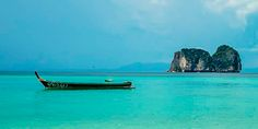 Strand wie im Paradies Bangkok, Strand, Thailand, Waves, Outdoor, Paradise, Outdoors, Ocean Waves, Outdoor Games