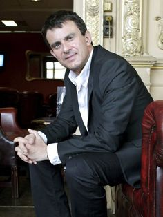 Manuel Valls is a member of the French Socialist Party who was appointed Minister of the Interior in 2012.