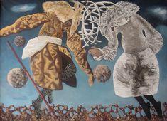 Хамид Савкуев - Все интересное в искусстве и не только.