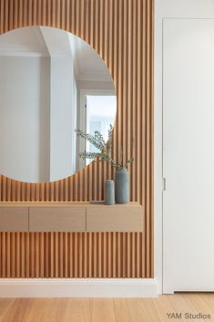 A collection of interior design projects from London based YAM Studios. View images of our beautifully minimal, contemporary interior projects. Home Room Design, Interior Design Living Room, Living Room Designs, Home Entrance Decor, House Entrance, Home Decor, House Rooms, Home Living Room, New Homes