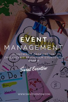Event Management Training - Phase II