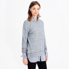 10 Layering Looks For Early Fall Fashion 2014