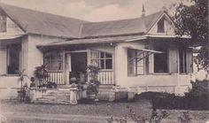 Hotel Pauline, Tjisoeroepan Garut 1915