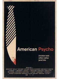 American Psycho, Neck Tie
