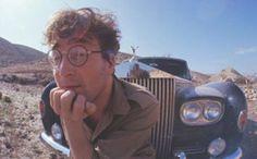Almería celebra el 50º aniversario de la visita de John Lennon | Andalucia Home…