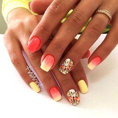 35 Cutest Nail Designs For Summer