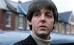 """oldthings: """"""""Paul McCartney in Help! (1965) """" """""""