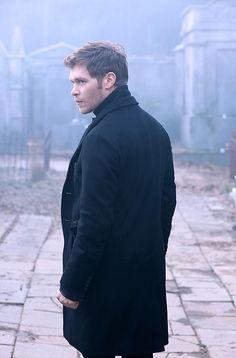 Klaus - The Originals: Season 2, episode 15