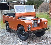 Toylander 2 Carr