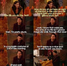 Love Of My Life, My Love, Himym, How I Met Your Mother, Funny Things, Random Things, Random Stuff, Tv Quotes, Tumblr Posts