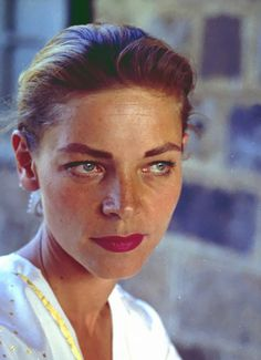 Lauren Bacall                                      http://thisisnthappiness.com/page/2