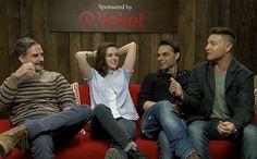 Sundance 2014: Kristen Stewart and cast talk Guantanamo film 'Camp X-Ray'   EW.com