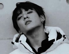 like models! // jeongguk // jjk // b&w // hot