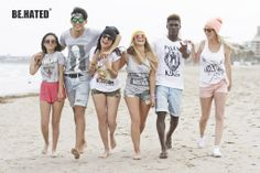 T-Shirt Kampagne für BE.HATED   www.behated.com    www.kawaiho.de - Fotograf & Fotostudio - #fotoshootings #fotograf #photography #photos #shooting #fashion #werbung #photosbykawai