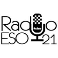 """RadioESO21 es un PBL realizado con los alumnos de 2º de ESO, en el que tratamos de aprender lengua y literatura de una forma divertida y diferente. Se basa  en pequeños proyectos secundarios: el estudio de radio; un letrero luminoso """"En el aire""""; programas de radio en diferido o en directo; componer cuñas de radio o sintonías..."""