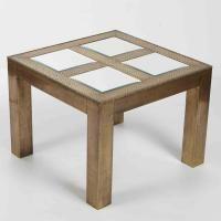 Orientalischer Messing Tisch Zahir