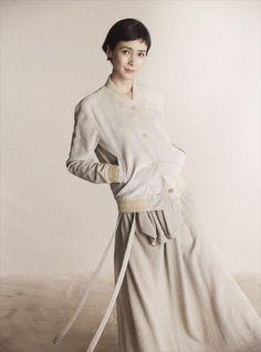 安田成美、16年ぶり連ドラ主演「楽しみたい」 『本屋大賞』ノミネート作をドラマ化