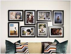 Wall Frame Ideas