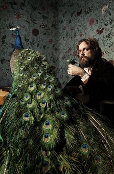Iron & Wine / Sam Beam