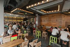SHAKE SHACK-Times Square, NY ~ theinfatuation