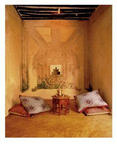 Meditation room #plocomiNteriors