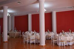 #prestige #sala #rosie #evenimente The Prestige, Tree Branches, Art Pieces, Restaurant, Curtains, Home Decor, Living Room, Blinds, Decoration Home