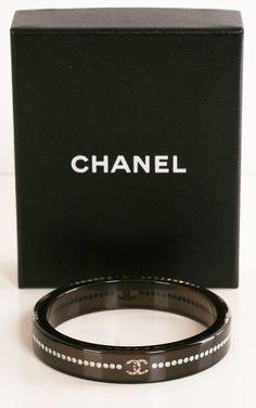Want it...CHANEL BRACELET @Michelle Flynn Flynn Flynn Coleman-Hers