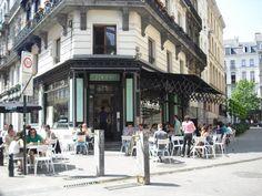 LE FONTAINAS - 91, rue du marché au Charbon, 1000 Bruxelles (centre ville)