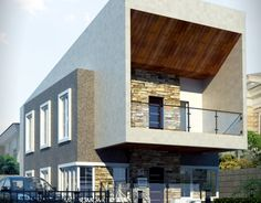 """Check out new work on my @Behance portfolio: """"Inspirational Duplex Designs"""" http://on.be.net/OZujW2"""