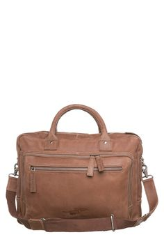 Rebels & Legends Across body bag - brown - Zalando.co.uk