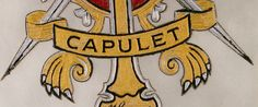 Romeo + Juliet / Donald M. McAlpine