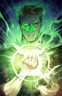 Green Lantern Wallpaper, Green Lantern 2011, Green Lantern Comics, Green Lantern Hal Jordan, Blue Lantern, Justice League Comics, Dc Comics Heroes, Dc Comics Characters, Dc Comics Art