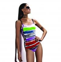 Swimsuits to suit all shapes - Tips and Ideas