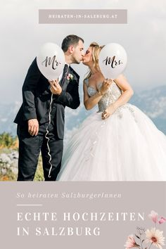 Bei der Planung einer Hochzeit können Empfehlungen von anderen Brautpaare eine große Hilfe sein. Bei uns findet ihr echte Geschichten von Brautpaaren aus Salzburg, also klickt euch einfach durch! Salzburg, Movies, Movie Posters, Newlyweds, Getting Married, Wedding, Films, Film Poster, Cinema